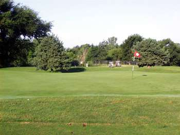 Cherry Oaks Golf Club