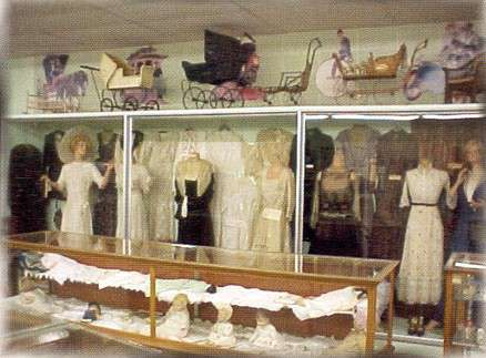 Dresses - Dolls