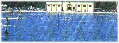 The big pool garden city kansas for Garden city ks swimming pool