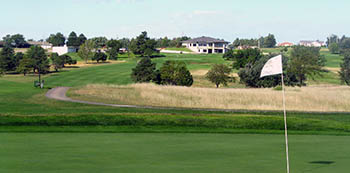Mariah Hills Golf Course