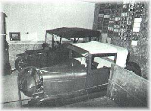 LASR - Syracuse, Kansas - Hamilton County Museum