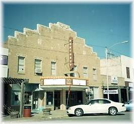 Historic Northrup Theater