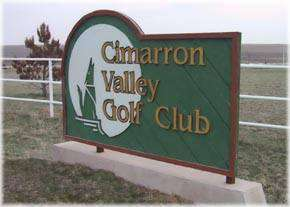 Cimarron Valley Golf Course