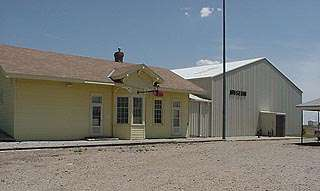 Haskell County Museum