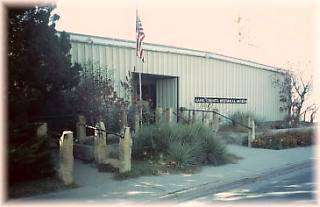 Lane County Historical Museum