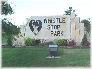 Whistle Stop Park