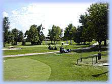 Larned Country Club