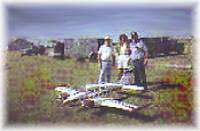 Falcons Radio-Controlled Model Airplane Club