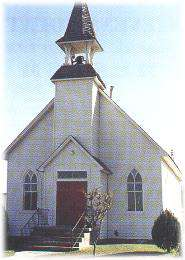 Early Methodist Church