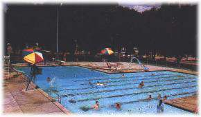 Municipal Swimming Pool