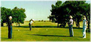 Wichita County Municipal Golf Course