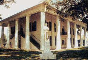 Claiborne Parish Courthouse
