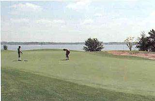 Paradise Pointe Golf Complex