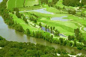 Osage National Golf Club -River/Links