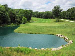 Shawnee Bend Golf Club