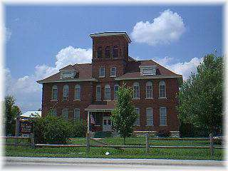 Northward Museum / Polk County Historical Society