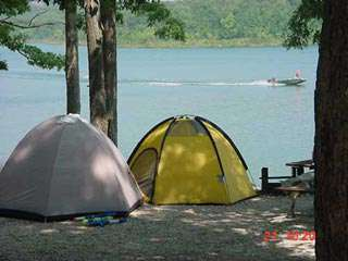 Stockton Lake Campgrounds