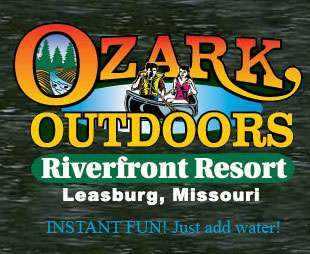 Ozark Outdoors Riverfront Resort
