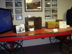 Monett Historical Museum