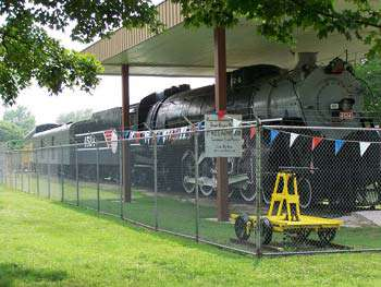 Railroad Historical Museum INC.