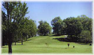 Center Creek Golf Course