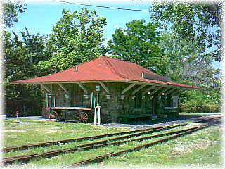 Southwest Missouri Electric Railroad