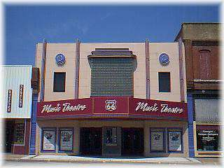 Main Street Music Theatre