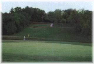 Neosho Municipal Golf