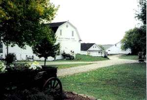 Walnut Springs Farm & Museum