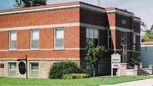 Webster County History Museum