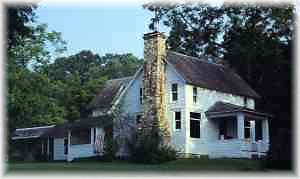 Laura Ingalls Wilder Museum & Home