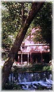 Water Mill Tours