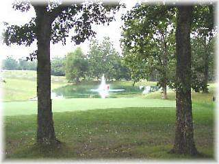 Randel-Hinkle Municipal Golf Course