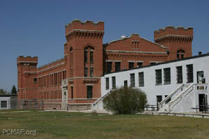 Old Montana Prison Museum