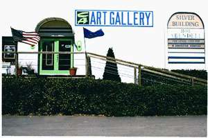 Carolina Artist Studio Gallery