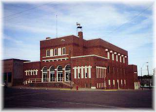 Hartington City Auditorium