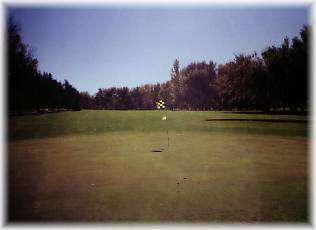 Hartington Golf Course