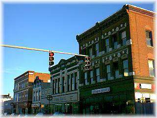 Historic District Walking Tour - Downtown