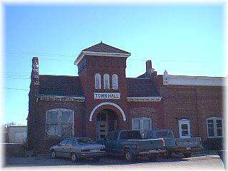 Dodge Town Hall