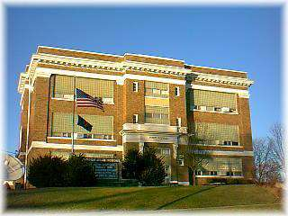 Dodge High School