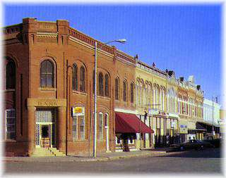 Hooper Historic District