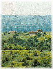 Niobrara SP Cabins
