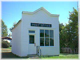 Sioux County Museum