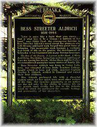 Cass County Historical Markers