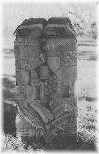 Spring Ranche Cemetery