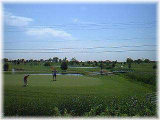 Crooked Creek Country Club Golf Course