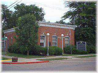 Fillmore County Museum
