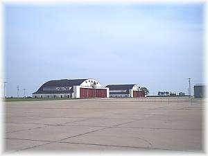 Fairmont Air Field