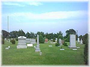 Stockholm Swedish Cemetery
