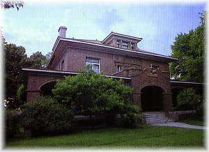 Kilpatrick Mansion